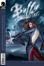 Buffy The Vampire Slayer Season 8 #3 (NM)`07 Whedon/ Jeanty  (Cover A)