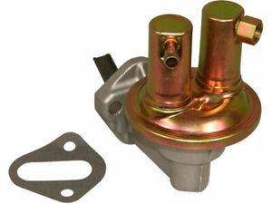 Airtex Fuel Pump fits Plymouth Suburban 1960-1961 3.7L 6 Cyl 36CJKX