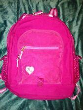 GAP Backpack~Purple~Multiple Pockets~VGUC