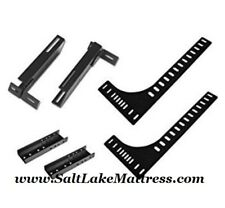 Leggett and Platt 500 or 700 Series Headboard Brackets