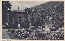 Bad Reinerz Duszniki-Zdroj AK 1931 Ulriken Quelle Polen Polska 1702062