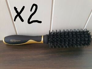 Avon Advance Techniques Round Barrel Brush Professional Styling X2 only £9