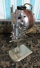 Vintage Working Eastman Fabric Cutter 7885 (Type Xds ) Upholstery