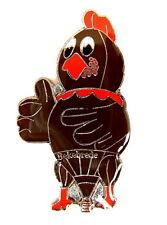 "Balloon ""Special Shape"" Pin/Pins-BARNEVELDER Chicken [3418]"