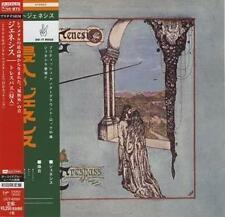Trespass-Platinum SHM CD von Genesis (2015)