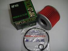 FILTRO OLIO HIFLO HF401 HONDA CB SC Nighthawk (RC08/RC130) 650 1982-1985