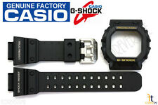 CASIO G-Shock GX-56-1B Original Black BAND & BEZEL Combo GXW-56-1B