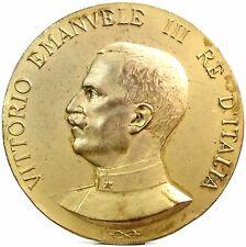 PADOVA (XII Fiera Campionaria) Medaglia 1930