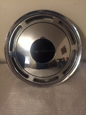 """OEM 1986-93 CHEVY CAPRICE 15"""" HUBCAP WHEEL COVER"""