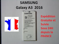 Batterie pour Samsung Galaxy A3 2016 - 2300 mAh réf EB-BA310ABE  A310 / A310F