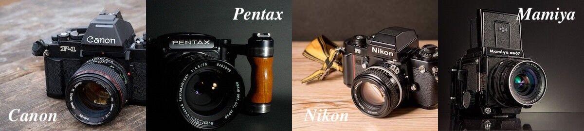 Japan Cameras 4U