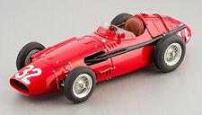 CMC FANGIO MASERATI 250F 1957 GP MONACO MODEL CAR 1:18 M-101 *NEW*