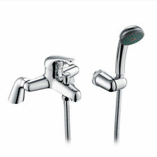 Bathroom Taps with Hand Held Shower