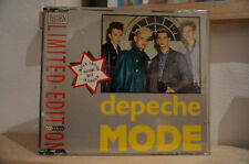 Depeche mode Limited edition picture disc interview - CBAK24005/3 - + I feel you