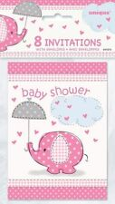 Baby Shower Greeting Cards and Invitations