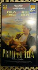 Before dell''Alba VHS, Used in good Condition