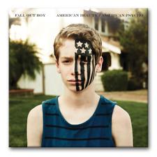 American Beauty/American Psycho [Digipak] by Fall Out Boy (Cd, Jan-2015, Island