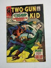 Marvel TWO-GUN KID#90 November 1967
