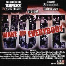 Wake Up Everybody (Brilliant Box) by Various Artists (CD, Sep-2004, Bungalo)