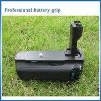 Battery Grip For Canon EOS-5DII 5DMARK II 5D2 DSLR Camera BG-E6  BGE6