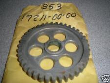 NOS Yamaha YSR50 YZ80 2nd Wheel Gear 34T 353-17211-00