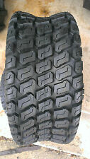 2 - 16X6.50-8 4 Ply Deestone D838 Turf Master Mower Tires