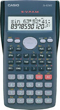 Casio FX-82MS Scientific Calculator 3 Year Warranty