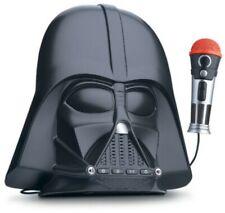 Kids Designs Sw160 Darth Vader Voice Boombox Changer,Mp3,Audio
