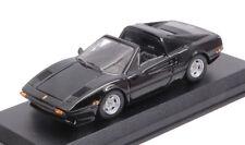Ferrari 308 GTS USA Version 1979 Black 1 43 Model Best Models