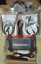 PC-Based USB 4CH 250MHz 1GS/s Oscilloscope Arbitrary Waveform Generator 25M 2in1