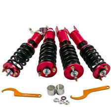 Coilover Suspension For Honda Civic ED EE EF SH 88-91 CR-X 88-91 Adj. Height
