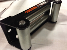 Superwinch Fairlead. Stainless Steel. 5200kg. Winch