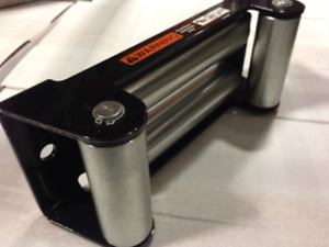11000lbs Winch Fairlead. Stainless Steel. Superwinch
