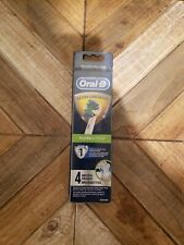 Oral-B EB25-3 Floss Action Replacement Tooth Brush Head