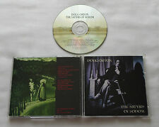 Doug ORTON The styrs of sodom USA Orig CD GENE POOL Records (1990) MINT