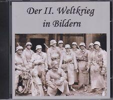 DER 2.WELTKRIEG IN BILDERN - ÜBER 17.000 FOTOS DER WEHRMACHT - PANZER FLUGZEUGE