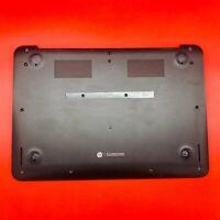 OEM HP Chromebook 14 SMB 14-q010dx Black Bottom Case Base Cover  EAY01006050