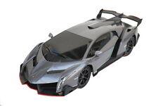 1/18 Scale Lamborghini Veneno SuperCar RC Radio Remote Control R/C RTR