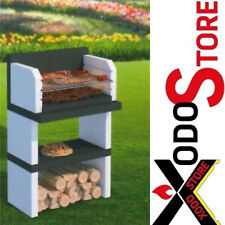 Barbecue Charcoal and Wood Europe Model Athens - Calling x Discount