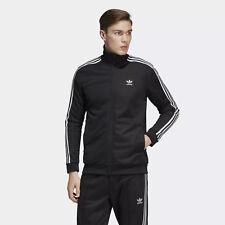 Sweats et vestes à capuches coton adidas pour homme