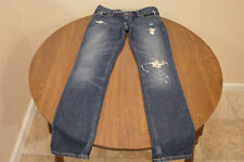 Women's Hollister California Jeans Size 1S