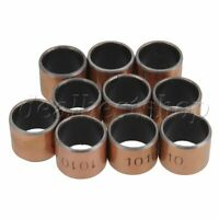 20pcs SF-1 self lubricating composite bearing bushing sleeve 14mm 16mm 25mm