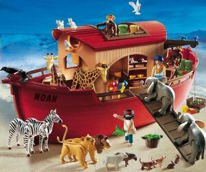 Playmobil 3255 Arche Noah