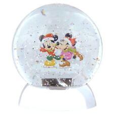 Décorations de Noël et sapins blancs Disney pour la maison