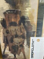 ThreeA 3A WWR 1/6 EMGY DROPCLOTH 1.5U WORLD WAR ROBOT 3AA ASHLEY WOOD RARE! TK