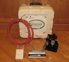 Paragraphics Genesis High Speed Portable Engraving & Carving System with Case