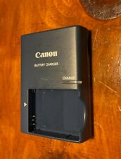 Canon Battery Charger CB-2LX For Canon Nb-5l Batteries