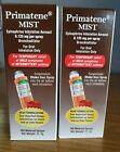 2 X PRIMATENE MIST Asthma Inhalation 160 Metered Sprays Inhaler Each 10/2022 NEW
