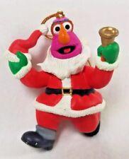 Henson Sesame Street Telly Monster Christmas Ornament