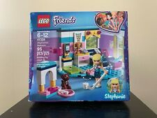 Lego Friends 'Stephanie's Bedroom' (New, sealed in box)
